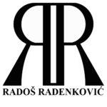 logo Rados Radenkovic - Skulptor